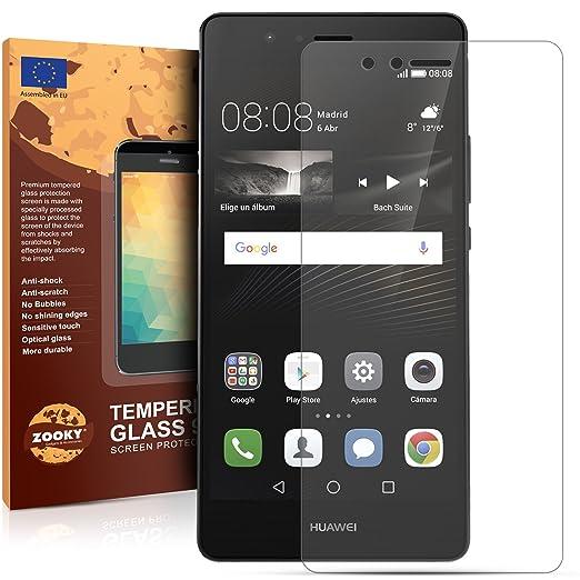 75 opinioni per Pellicola Huawei P9 Lite Vetro
