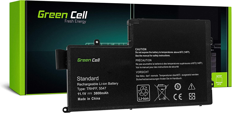 Green Cell TRHFF Laptop Akku fr Dell Latitude 3450 3550 Inspiron ...