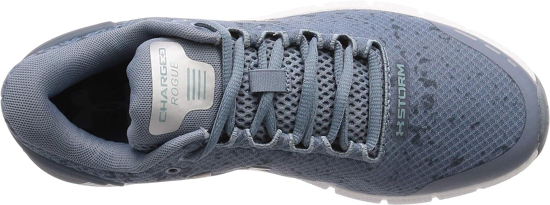 Zapatillas de Running para Hombre Under Armour UA Charged Rogue Storm