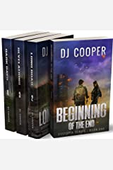 Dystopia Complete Series: The Journey: A Post Apocalyptic Series of Survival Kindle Edition
