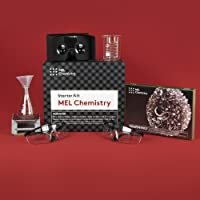 MEL Chemistry Exciting Experiment Subscription Box