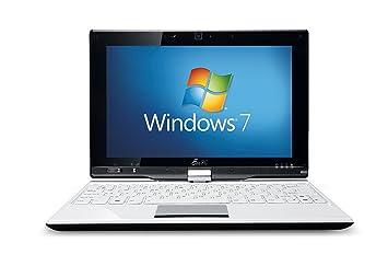 ASUS T101MT 10 1 inch Tablet PC (Intel Atom N450 1 6GHz, 2Gb, 320Gb, LAN,  WLAN, Camera, Win 7 Home Premium) - White