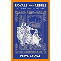 Atwal, P: Royals and Rebels