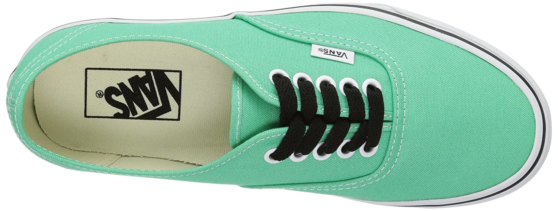 8179e064e73e Vans Authentic (Biscay Green True White) Mens Skate Shoes  Amazon.ca  Shoes    Handbags