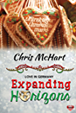 Expanding Horizons (Love in Germany Book 2)