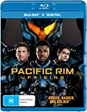 Pacific Rim - Uprising (Blu-ray)