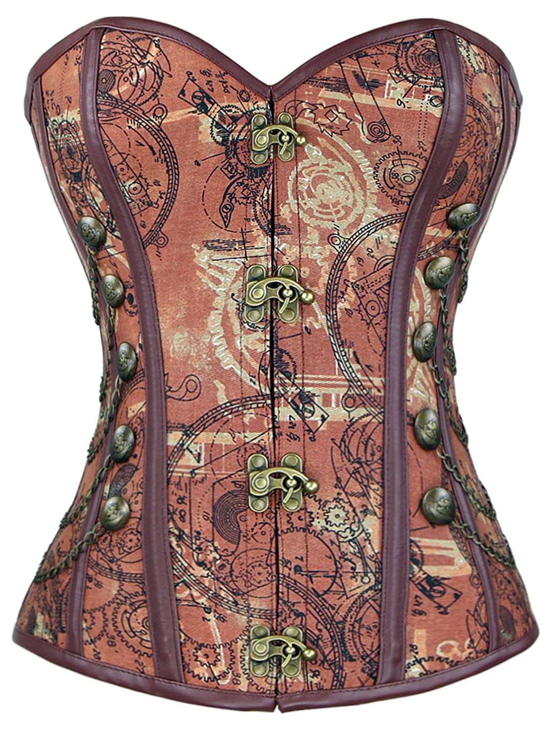 c406a4b9bbe Bustiers & Corsets