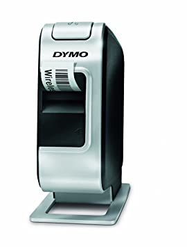 DYMO LabelManager Wireless PnP - Impresora de etiquetas (300 x 300 DPI, Transferencia térmica