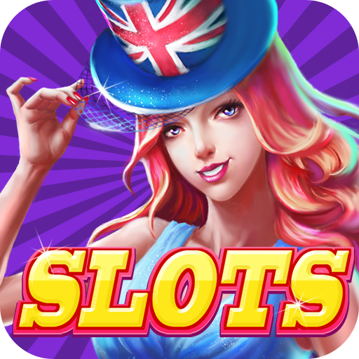 Jackpot Slots City Free - New Casino Slot Machine Games For Kindle Fire (Charlie And The Chocolate Factory Games For Kids)
