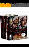 Adam Stanley Series 4 Book Box Set