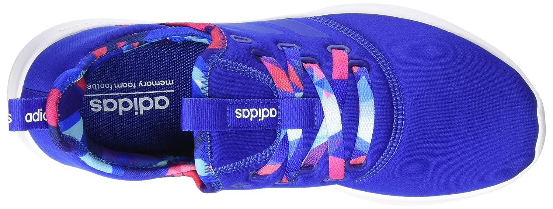 Adidas Damen Cloudfoam Pure Fitnessschuhe Mehrfarbig Mehrfarbig Fitnessschuhe (Collegiate Royal/Hi-res Blau S18/Ftwr Wht) 0b0ee5