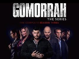 Amazon co uk: Watch Gomorrah: Season 3 | Prime Video