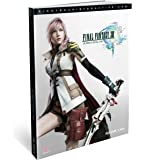 Final Fantasy XIII : The Complete Official Guide [import anglais]