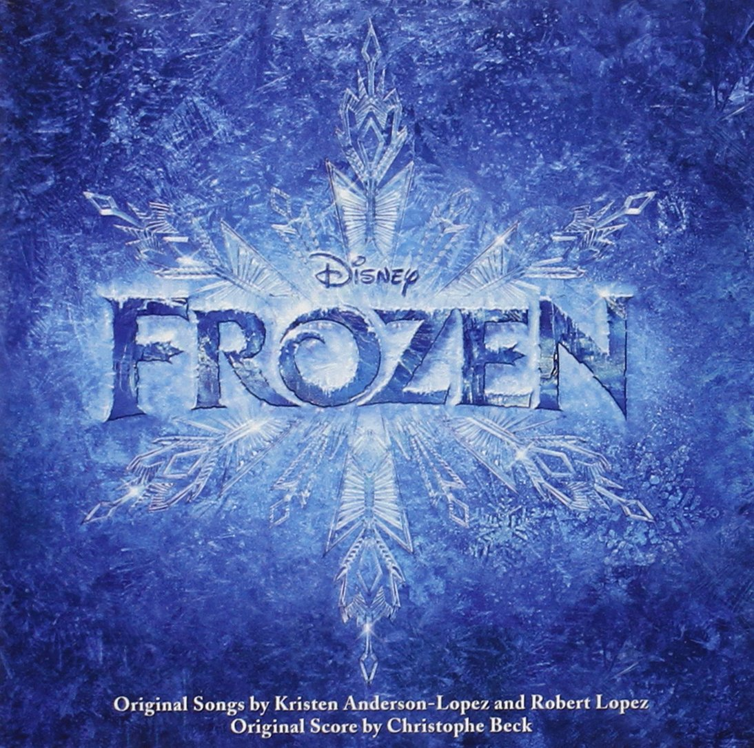 Various, Idina Menzel, Kristen Anderson-Lopez, Robert Lopez ...