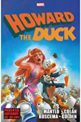 Howard The Duck: The Complete Collection Vol. 3 (Howard The Duck Magazine (1979-1981)) Kindle Edition