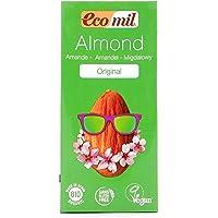 Ecomil Almond Bio Organic Drink, 1L