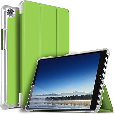 Ivso Huawei Mediapad M5 8 4 Hülle Ultra Schlank Elektronik