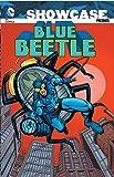 Showcase Presents: Blue Beetle