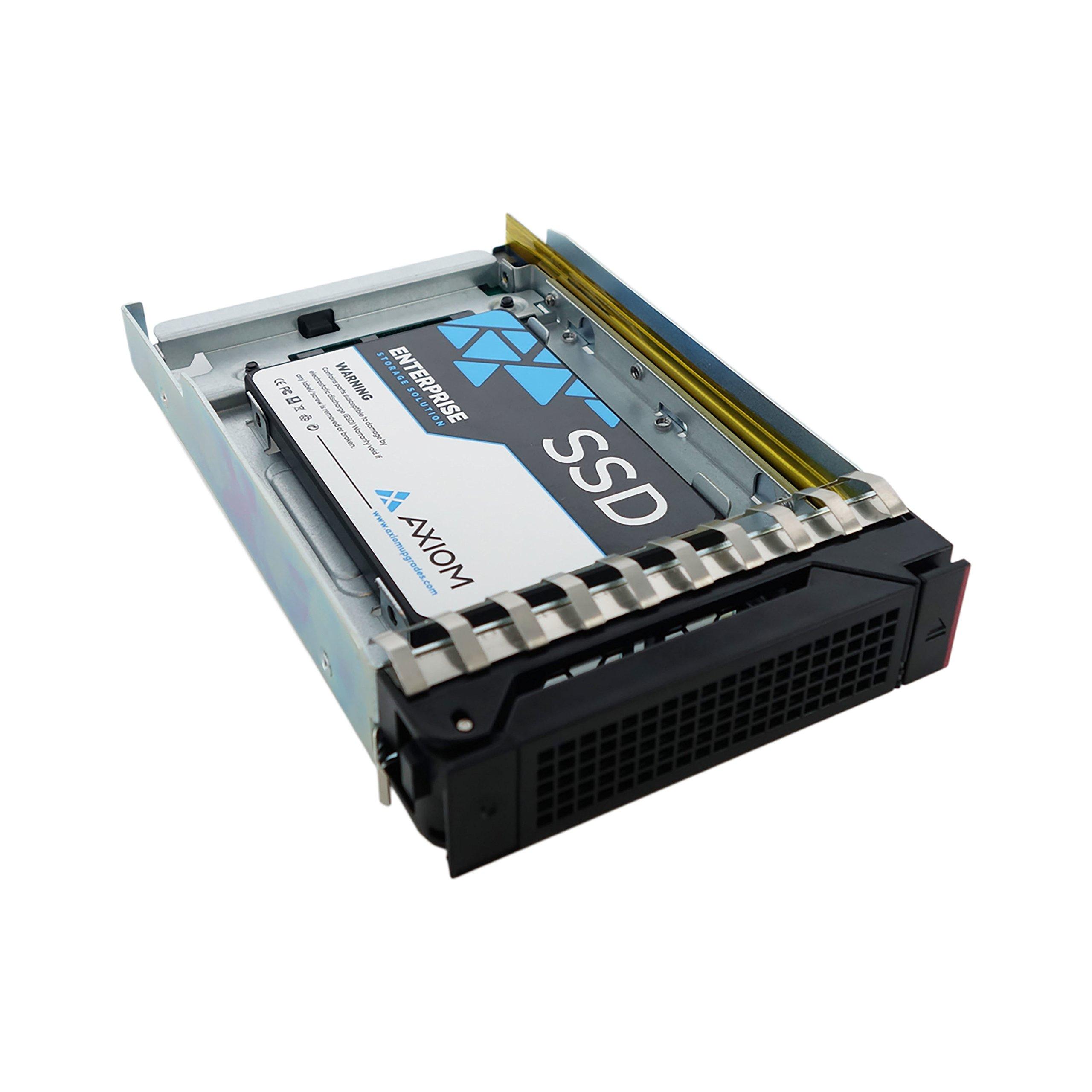 Axiom 1.2TB Enterprise EV100 3.5-inch Hot-Swap SATA SSD for Lenovo