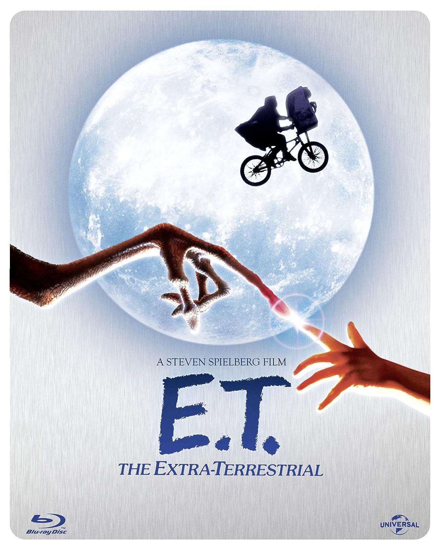 E.T.コレクターズ・エディション スチールブック