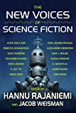 New Voices of Science Fiction