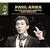 Paul Anka -  7 Classic Albums (4Cd)