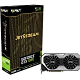 Palit GeForce GTX 1060 JetStream NVIDIA 6GB