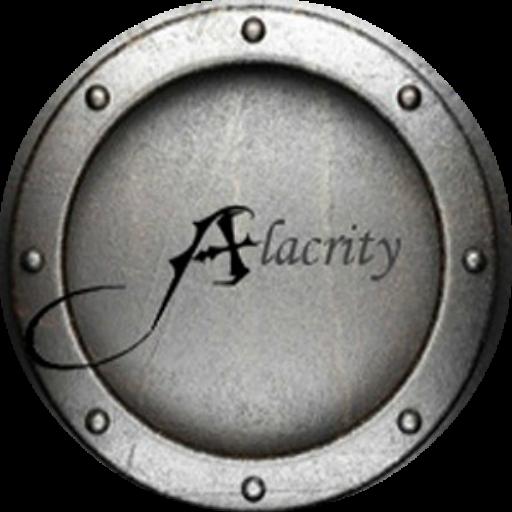 Alacrity - Wordpandit