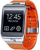 Samsung Basic Standard Armband für Samsung Galaxy Gear 2/Gear 2 Neo - Orange