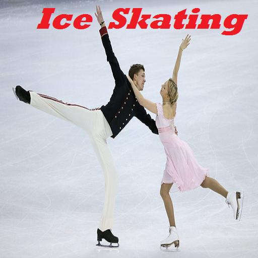 Ice Skating (Dance Ice Skating)
