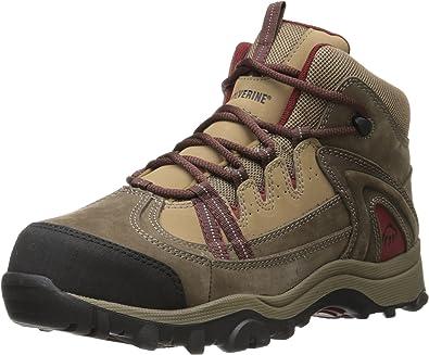 Women's Steel Toe EH Maggie Work Shoes