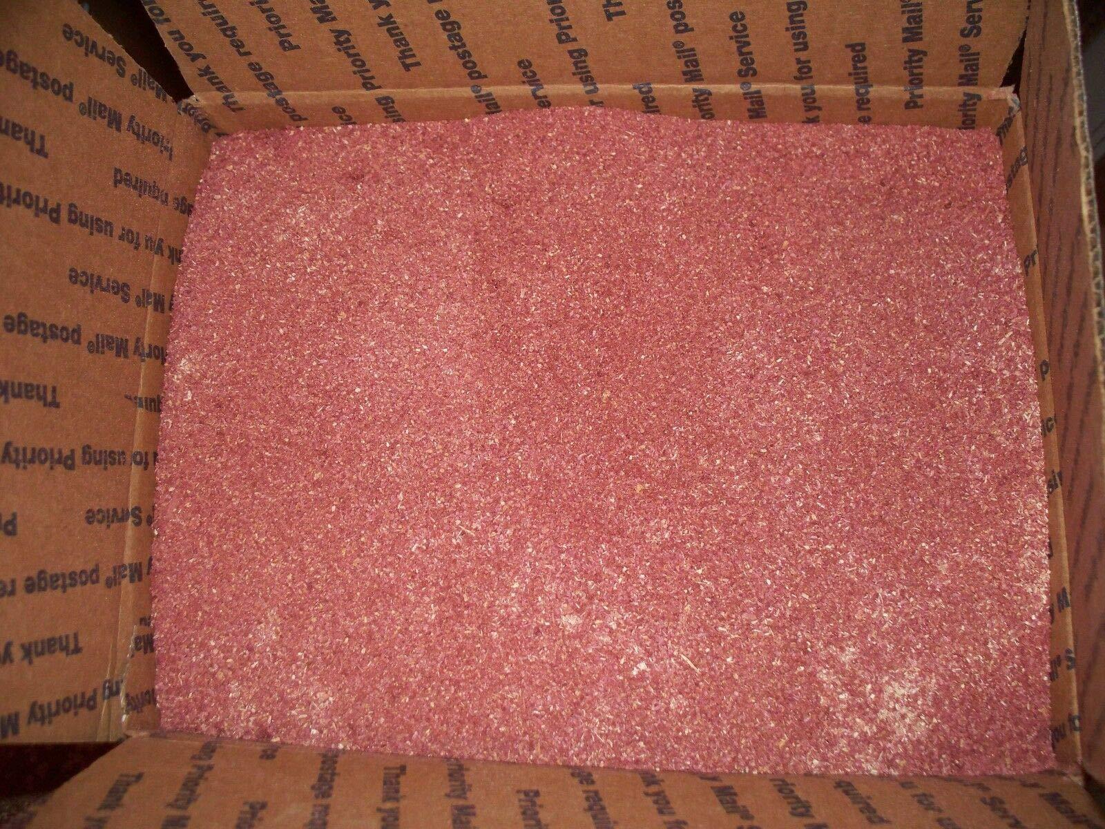 4 LBS Eastern RED Cedar Sawdust for Potpourri by derevofeed