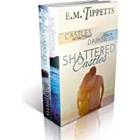 Shattered Castles: Castles on the Sand and Love in Darkness Box Set (English Edition)