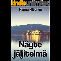 Näyte jäljitelmä (Finnish Edition)