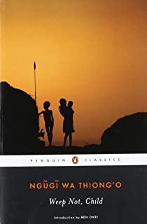 Amazon the rwanda crisis history of a genocide weep not child penguin african writers series fandeluxe Image collections