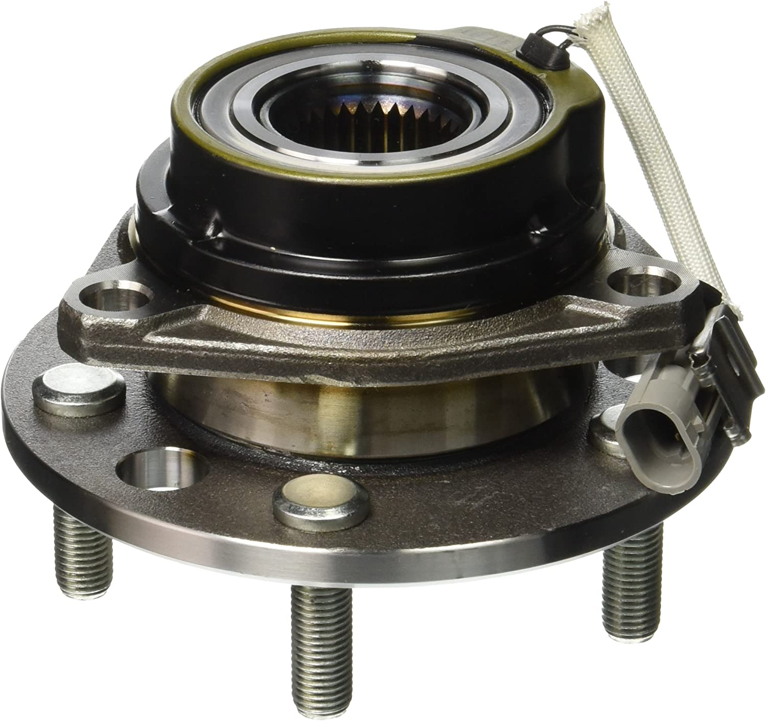 Timken 513087 Axle Bearing and Hub Assembly