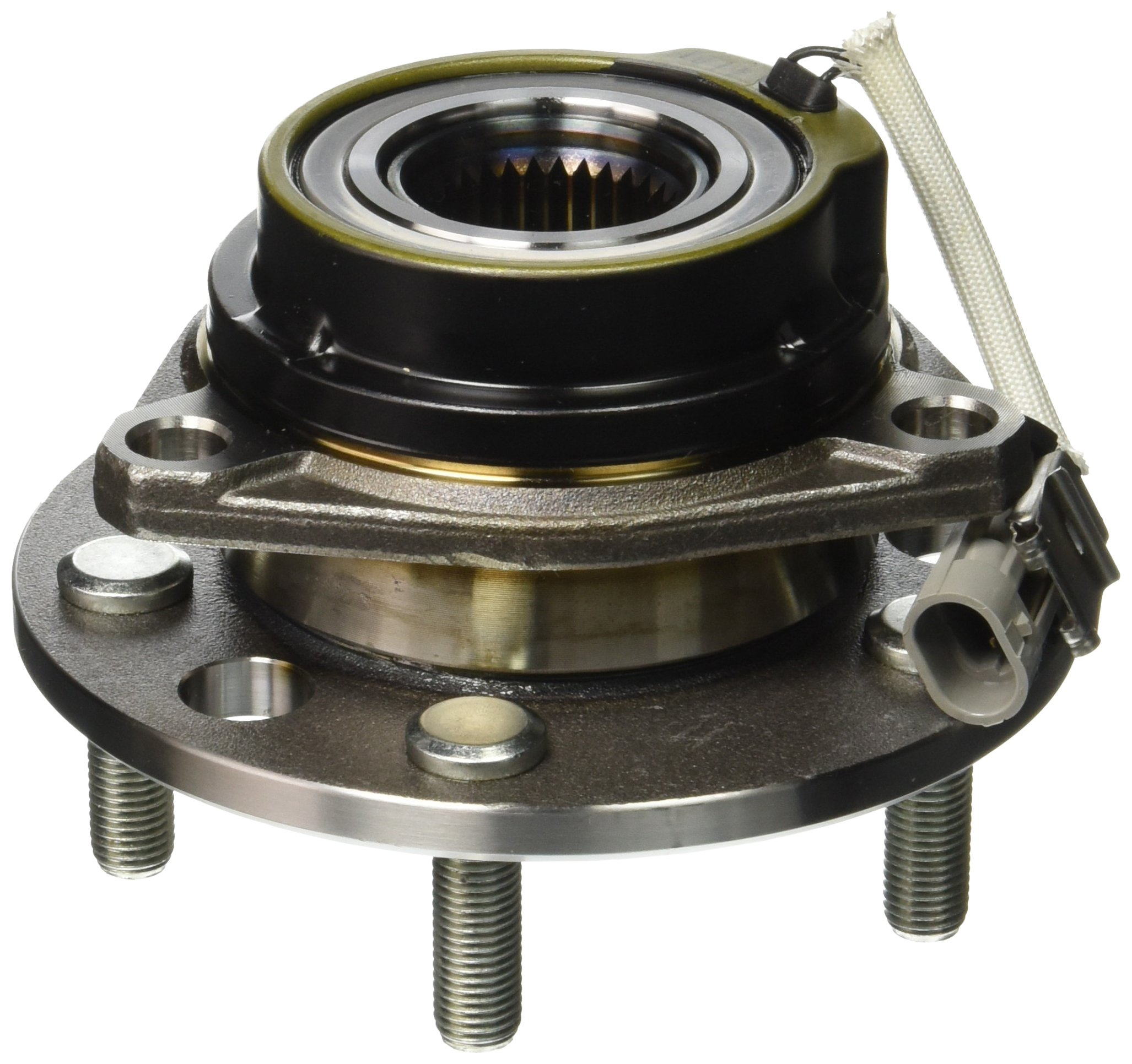 Timken 513087 Axle Bearing and Hub Assembly by Timken