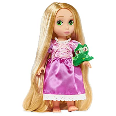 Disney Animators' Collection Rapunzel Doll - Tangled - 16 Inch: Toys & Games