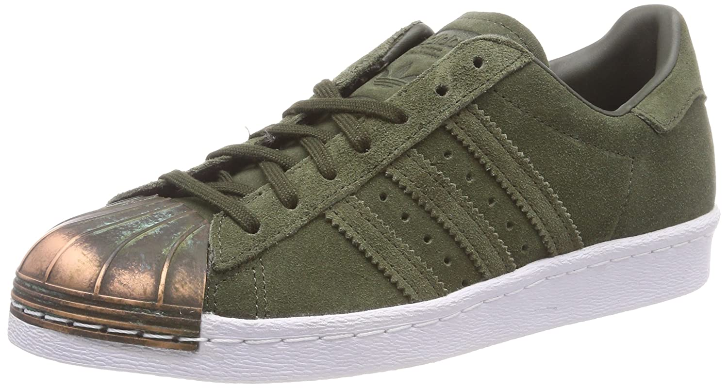 Adidas Superstar 80s MT W, Chaussures de Fitness Femme