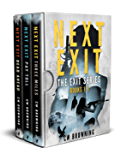 The Exit Series: Books 1-3: The Exit Series Box Set #1