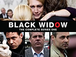 Watch Black Widow Prime Video