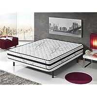Living Sofa Simpur Relax Matelas Mémoire Forme Therapy Carbone Fibres Naturelles Anti Stress