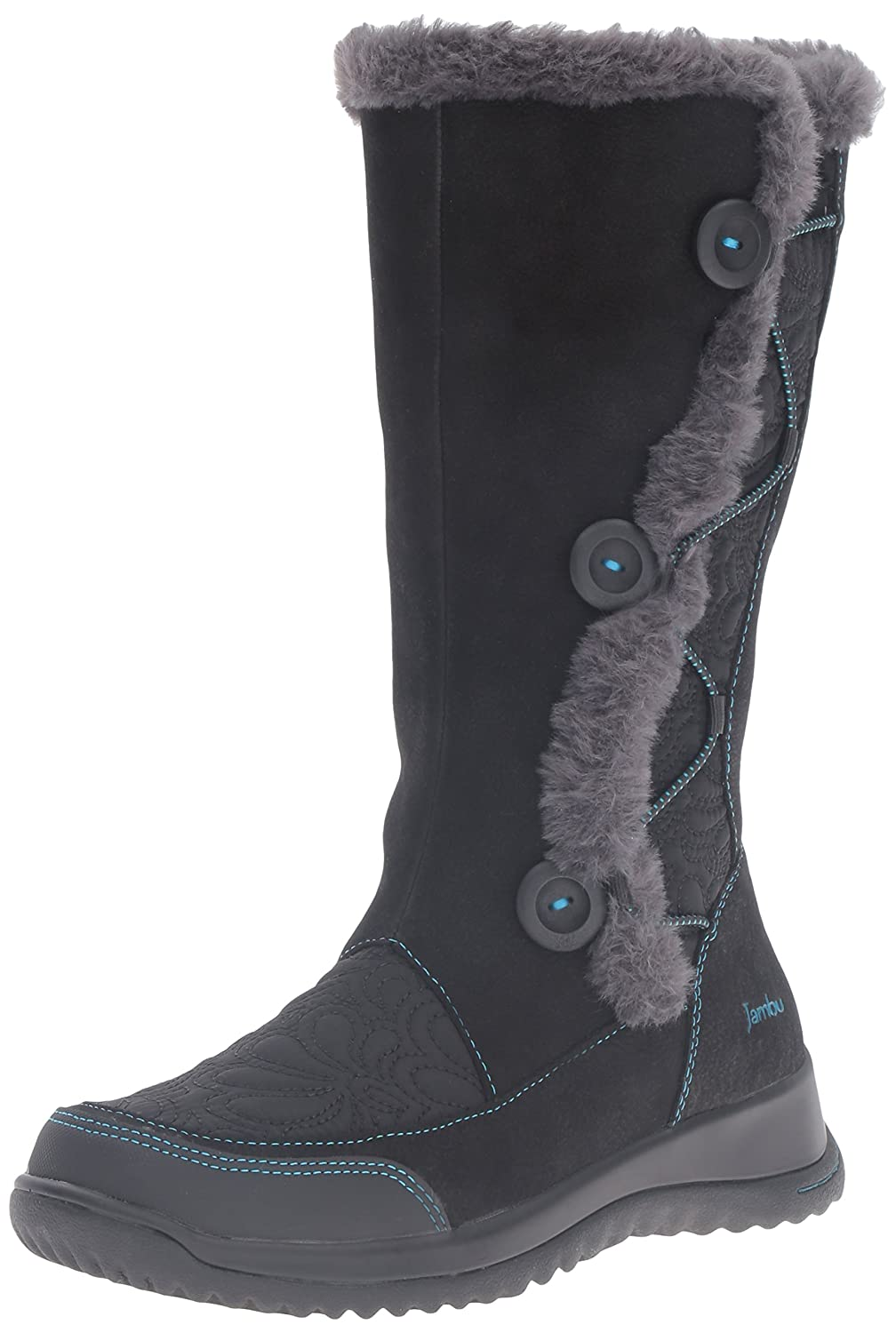 Jambu Women's Baltic Snow Boot: Buy Online at Low Prices in India -  Amazon.in