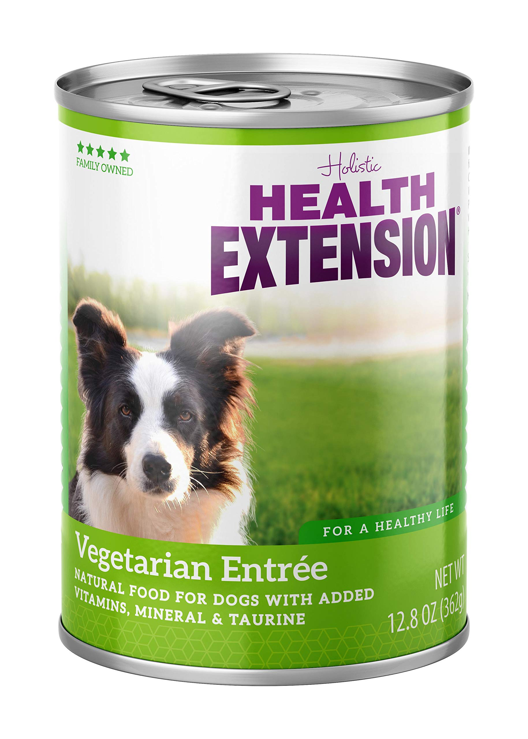 Health Extension Vegetarian Entree 12.8 Ounces, Case Of 12