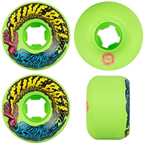 Santa Cruz Skateboards Slimeballs Skateboard