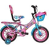 mera TOY SHOP BSA Phillips Kidz 12 Inch (Pink)