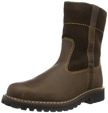 80e232fd686603 Josef Seibel Herren Chance Combat Boots  Josef Seibel  Amazon.de ...