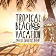 TROPICAL BEACH VACATION-Best Chill Out Mix- mixed by Groovy workshop