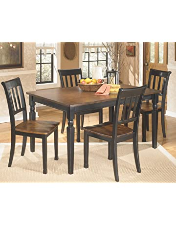 Ashley Furniture Signature Design - Owingsville Dining Room Table 3e8f3b372f