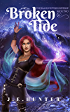 Broken Tide (Black Depths Book 2)